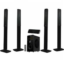 Concord+ TH-M513 5.1 Entertainment Home Theatre System
